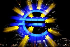 La eurozona sale de la recesión gracias a Alemania y Francia
