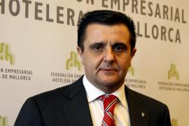 """Los hoteleros creen un """"error mayúsculo"""" legalizar el alquiler turístico de pisos"""