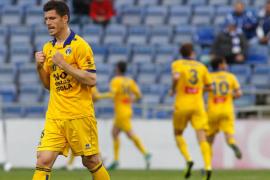 El Alcorcón seguirá en Segunda División