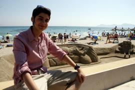 Fabián León: «El concurso de Ultima Hora y el Consell del Oli de Mallorca me parece una iniciativa perfecta»