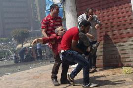 Autoridades elevan a 638 muertos y 3.994 heridos las víctimas ayer en Egipto