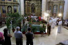 La fiesta de la Asunción, patrimonio histórico y espiritual