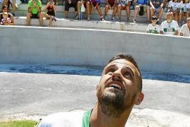 Javier Márquez  ya piensa en franjiverde