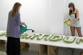 La efímera 'Incertidumbre' de Mònica Fuster inicia una etapa internacional