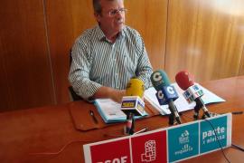 El PSIB considera «inaceptable» que el Estado exija la devolución «exprés» de 300 millones