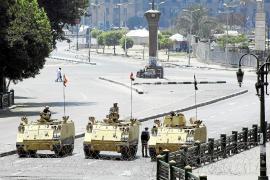 El desvío de 600.000 turistas por el caos en Egipto beneficiará a Balears en las próximas semanas