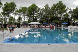La Guardia Civil constata que la fiesta ilegal de Lloret superaba en 18 veces el aforo permitido