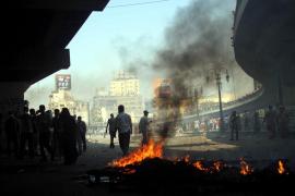Las autoridades egipcias detienen a 1.004 islamistas y se incautan de armas