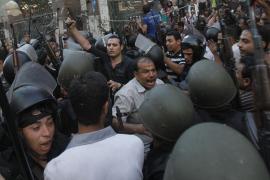 La Presidencia egipcia dice que el país está en «guerra contra el terrorismo»