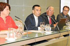 APOYO A LOS EMPRENDEDORES A CARGO DEL GOVERN CON PLANES DE VIABILIDAD QUE VALA ISBA.