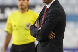 Oltra pide disculpas tras la derrota del Mallorca