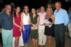 Cena anual de la Soberana Orden de Malta