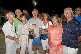 Fiestas de Sant Llorenç