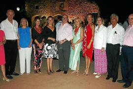 Cena anual de la Orden de Malta