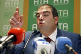 El presidente de la Federación Nacional de Asociaciones de Trabajadores Autónomos (ATA),