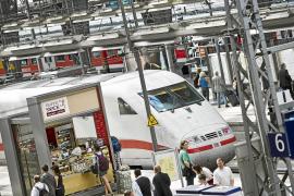 Al Qaeda planea atentar contra trenes de alta velocidad en Europa