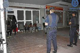 Balears registra una media de 173 delitos y faltas al día durante los primeros seis meses