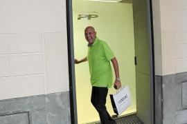 Estarellas asegura que el TIL no tiene 'vuelta de hoja' y tilda la huelga de 'política'