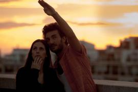 """Presentación y coloquio de la película """"Barcelona, nit d'estiu"""""""