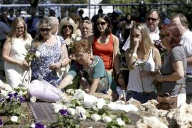 Afectados por el accidente de Spanair luchan  por mantener vivo el recuerdo cinco años después
