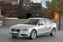 Nuevos motores para los Audi A4, A5 y Q5