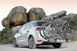 Accesorios deportivos de Citroën