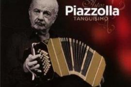 'Històries de tango' revive la música de Piazzolla