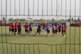 El Alcorcón, primer rival del Mallorca en la Copa del Rey