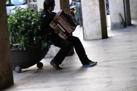 Madrid 'examinará' a los músicos que quieran tocar en la calle