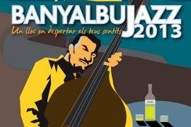 Jayme Marques en la sexta edición de Banyalbujazz