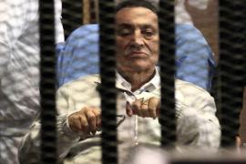 El Ejército ordena arresto domiciliario para Mubarak horas después de ser liberado por un tribunal