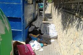 La oposición denuncia la suciedad y la mala imagen turística del municipio