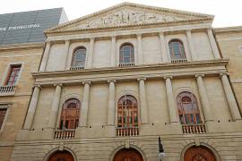 El Teatre Principal recurre a nuevas contrataciones tras los despidos