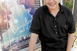 Mingo Ràfols estrena película en Palma en un momento «trágico» para el sector