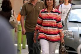 La Reina visitará el próximo martes la sede del Banco de Alimentos de Mallorca