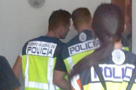 Tres detenidos por obligar a mujeres búlgaras a prostituirse en s'Arenal