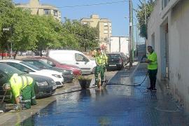 Sindicatos y oposición culpan a Garau de tener que pagar 240 euros por festivo