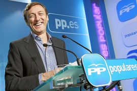 El PP relaciona el accidente de tren con las prisas del PSOE por inaugurar el tramo