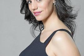 Santanyí estrena mañana festival con la soprano de Lorena Valero