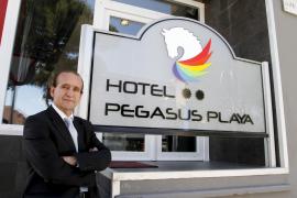 Hotel gay