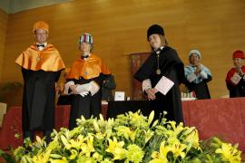 Doctor honoris causa