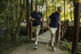 Rajoy se reincorpora a su trabajo en la Moncloa el próximo lunes