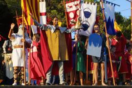¡Ya están aquí las Festes del Rei en Jaume 2014!
