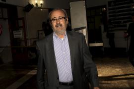 """Óscar Collado: """"Creo en la Justicia"""""""
