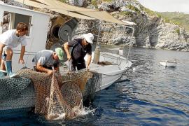 Los pescadores tildan de «sinsentido» crear más áreas de protección marina en Cabrera