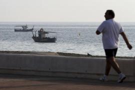 Crespo: «Picardo no es quién para decir a los pescadores españoles dónde pescar»