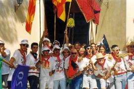 El Coso de Felanitx celebra 30 años al servicio de la diversión el día de Sant Agustí