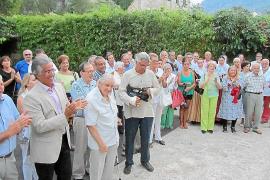 Emotivo homenaje a Javier Mayol Mundó