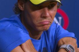 Rafa Nadal se mantiene en la segunda posición  y amenaza a Djokovic a la espera del US Open
