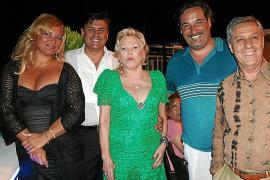 Fiesta de verano de Marily Coll